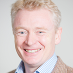 Quentin Crowe <span> The Marketers' Forum Group</span>
